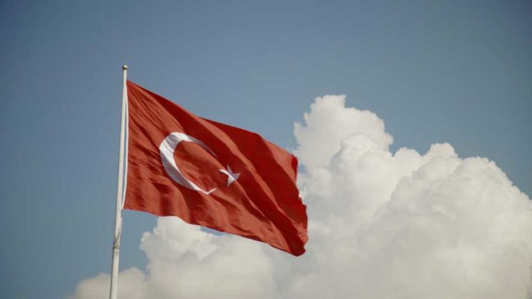 Diffusion du film « TURQUIE – Nation impossible »